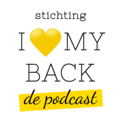 podcast over scoliose
